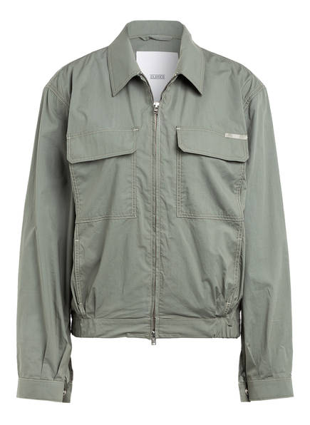 CLOSED Jacke ANOUK, Farbe: GRÜN (Bild 1)