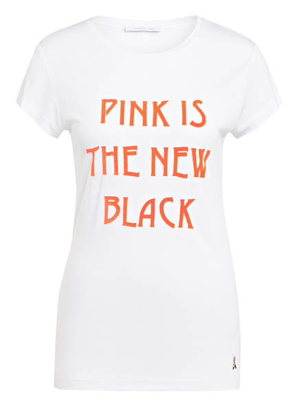 PATRIZIA PEPE T-Shirt , Farbe: WEISS (Bild 1)