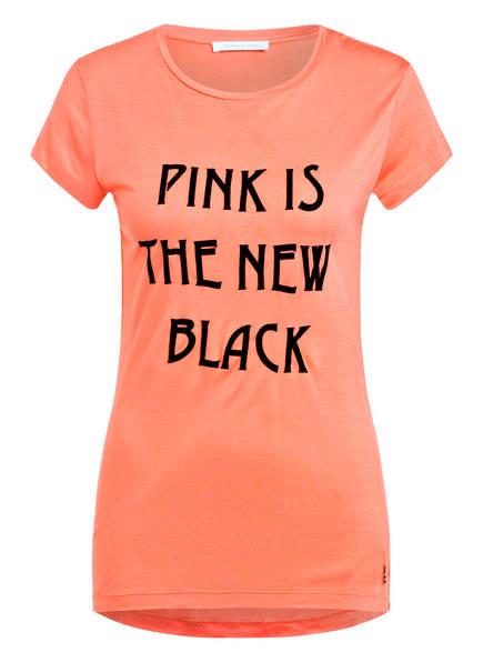 PATRIZIA PEPE T-Shirt , Farbe: LACHS (Bild 1)