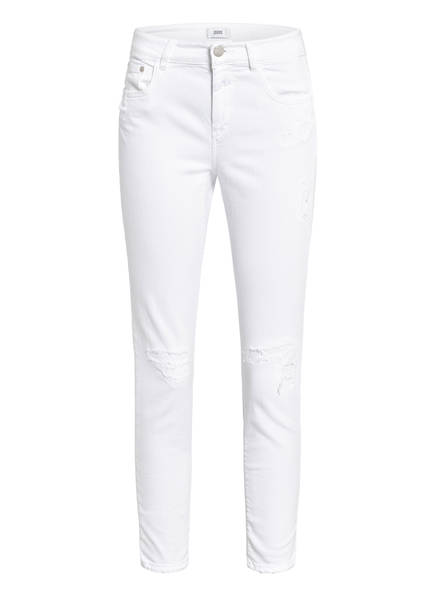 CLOSED Destroyed Jeans BAKER, Farbe: 200 WHITE (Bild 1)