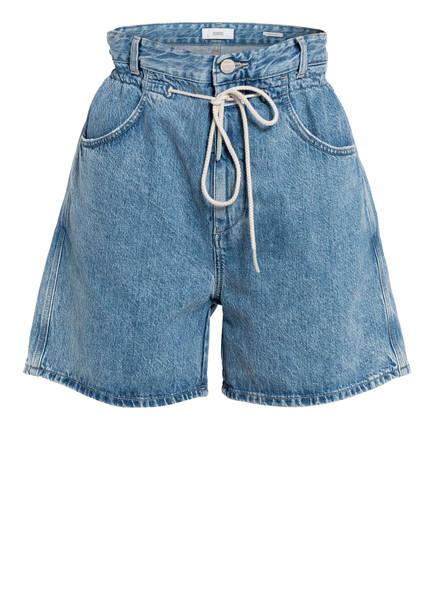 CLOSED Jeans-Shorts, Farbe: MBL MID BLUE (Bild 1)