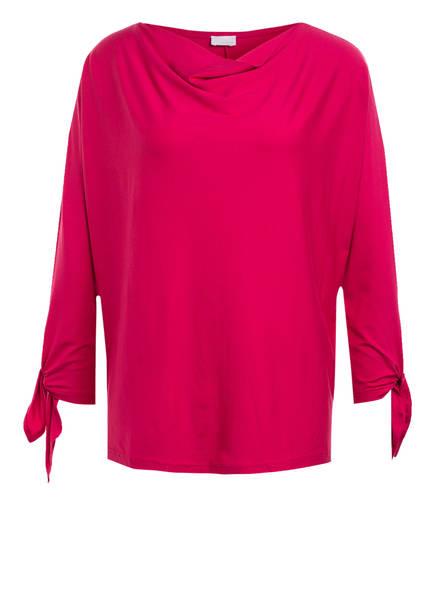 zimmerli Lounge-Shirt PURENESS mit 3/4-Arm, Farbe: PINK (Bild 1)