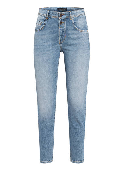 Marc O'Polo Boyfriend Jeans THEDA, Farbe: 019 SALTY BRIGHT VINTAGE WASH (Bild 1)