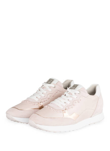 Högl Sneaker, Farbe: HELLROSA (Bild 1)