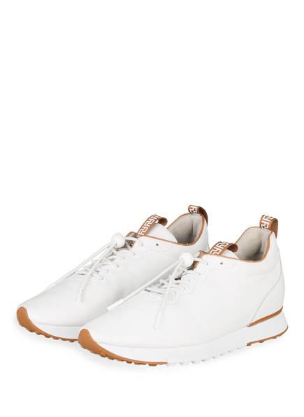 Högl Sneaker, Farbe: WEISS (Bild 1)