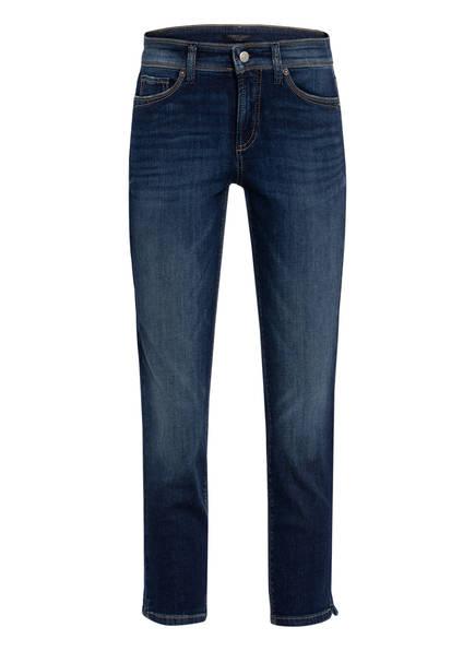 CAMBIO 7/8 Jeans PIPER, Farbe: SOPHISTICATED DARK USED BLUE (Bild 1)