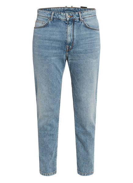 DRYKORN Jeans BIT Extra Slim Fit, Farbe: 3600 LIGHT BLUE USED WASH (Bild 1)