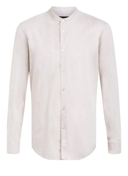DRYKORN Hemd TAROK Comfort Fit mit Stehkragen, Farbe: CREME (Bild 1)