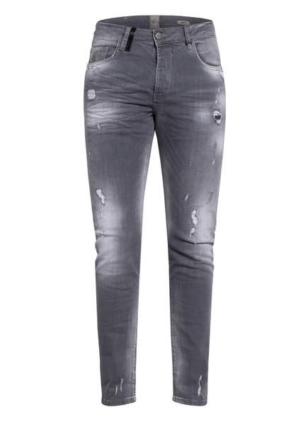 ER ELIAS RUMELIS Jeans Comfort Fit, Farbe: 383 CLOUDY GREY (Bild 1)