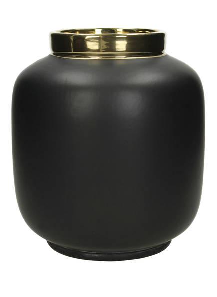 HD COLLECTION Vase , Farbe: SCHWARZ (Bild 1)