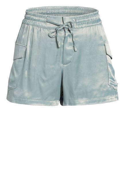 BETTER RICH Shorts, Farbe: MINT (Bild 1)