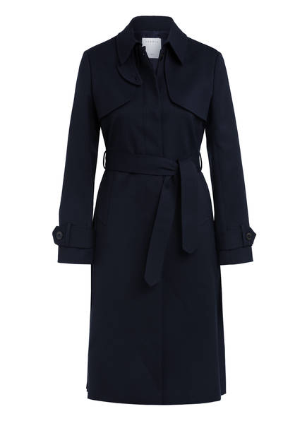sandro Mantel , Farbe: DUNKELBLAU (Bild 1)