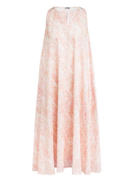 DRYKORN Kleid KAIT, Farbe: ROSA/ WEISS (Bild 1)