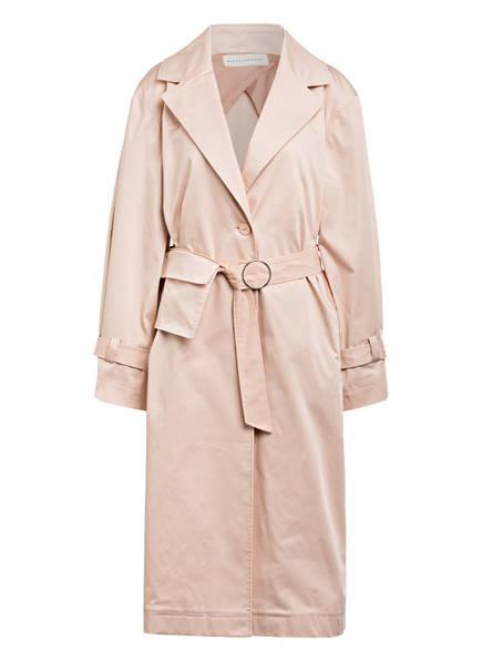 MYKKE HOFMANN Mantel, Farbe: NUDE (Bild 1)