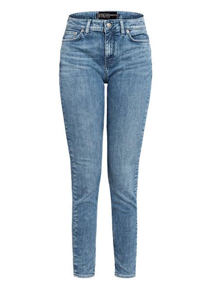 DRYKORN Skinny Jeans NEED, Farbe: 3600 BLUE (Bild 1)