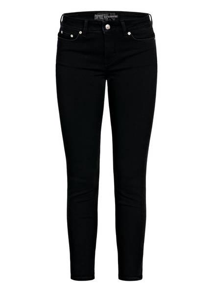 DRYKORN Skinny Jeans NEED, Farbe: SCHWARZ (Bild 1)