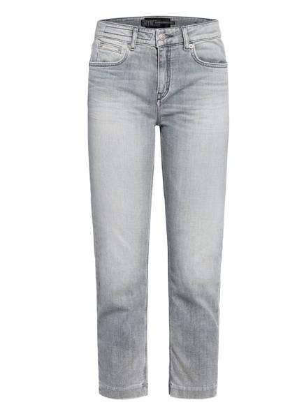 DRYKORN 7/8-Jeans PASS, Farbe: 6600 GREY (Bild 1)