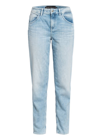 DRYKORN 7/8-Jeans LIKE, Farbe: LIGHT BLUE (Bild 1)