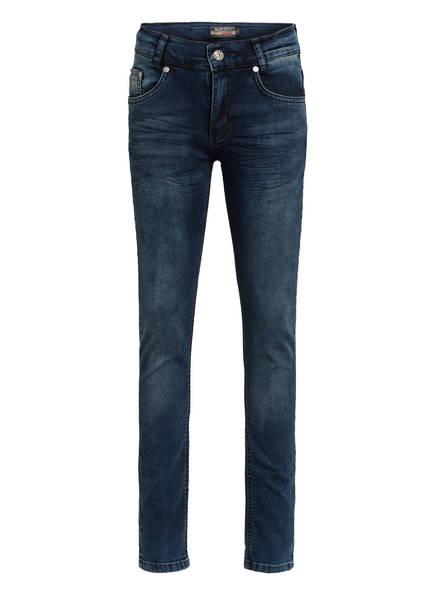 BLUE EFFECT Jeans, Farbe: 9737 BLUE DENIM (Bild 1)