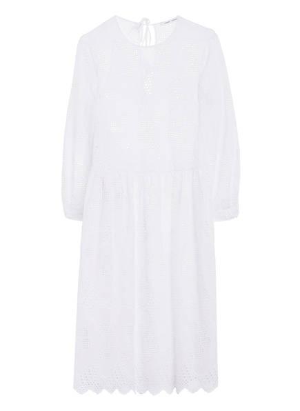 SAMSØE  SAMSØE Kleid JUNIA, Farbe: WEISS (Bild 1)