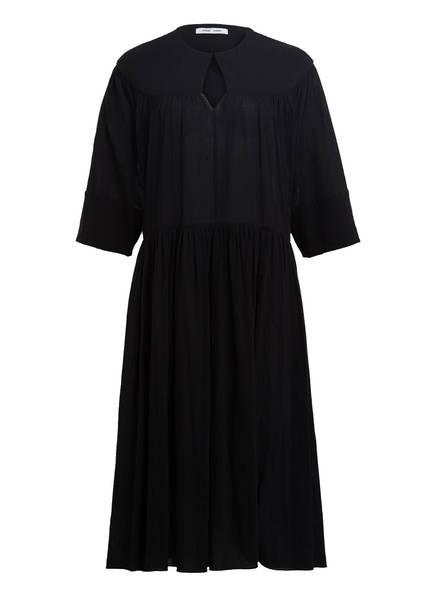 SAMSØE  SAMSØE Kleid KAROL, Farbe: SCHWARZ (Bild 1)