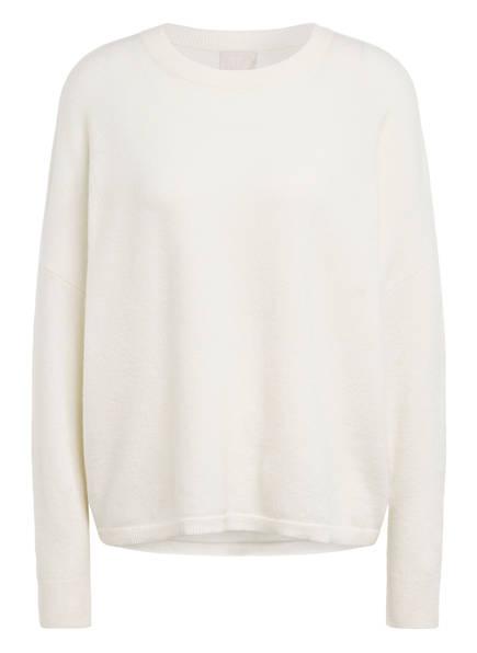 Mrs & HUGS Pullover, Farbe: ECRU (Bild 1)