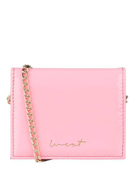 WEAT Geldbörse , Farbe: ROSA (Bild 1)