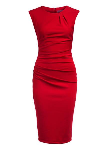 RINASCIMENTO Kleid, Farbe: ROT (Bild 1)