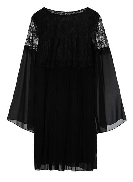 RINASCIMENTO Plissee-Kleid, Farbe: SCHWARZ (Bild 1)