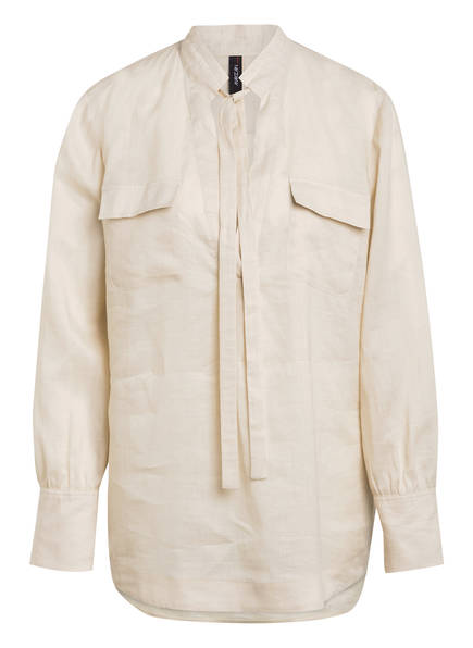 MARC CAIN Blusenshirt, Farbe: 136 CUBAN SAND (Bild 1)