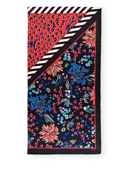 MARCCAIN Seidentuch, Farbe: 395 BANG (Bild 1)