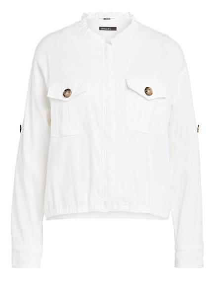 MARCCAIN Blouson, Farbe: 110 OFF WHITE (Bild 1)