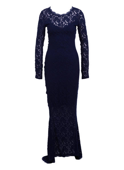 MARC CAIN Kleid, Farbe: 372 IRIS (Bild 1)