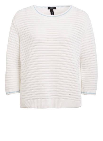 MARCCAIN Pullover , Farbe: 110 OFF WHITE (Bild 1)