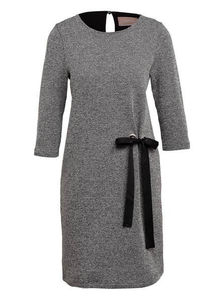 CARTOON Kleid, Farbe: SCHWARZ/ GRAU (Bild 1)