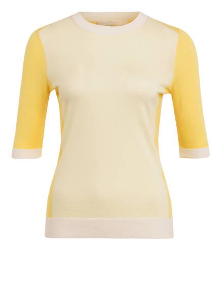 BOSS Pullover FRANNA, Farbe: HELLGELB/ GELB (Bild 1)