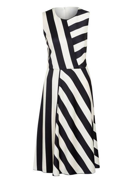 BOSS Kleid DALTA, Farbe: ECRU/ SCHWARZ (Bild 1)