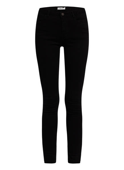 MOSS COPENHAGEN Skinny Jeans UMA, Farbe: SCHWARZ (Bild 1)