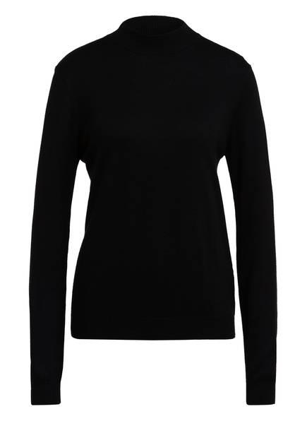 MOSS COPENHAGEN Pullover, Farbe: SCHWARZ (Bild 1)