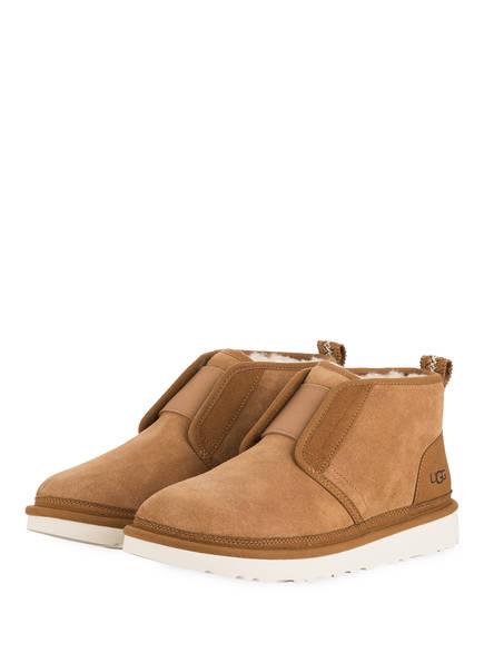 UGG Boots NEUMEL FLEX, Farbe: CAMEL (Bild 1)