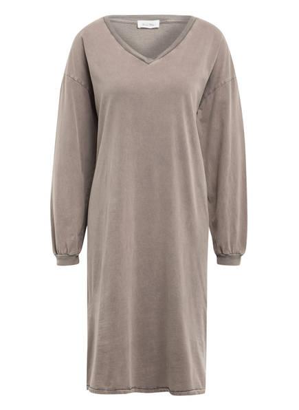 American Vintage Kleid FUZYCITY, Farbe: TAUPE (Bild 1)