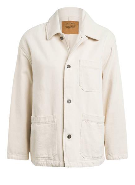 American Vintage Jeansjacke TINEBOROW, Farbe: ECRU (Bild 1)