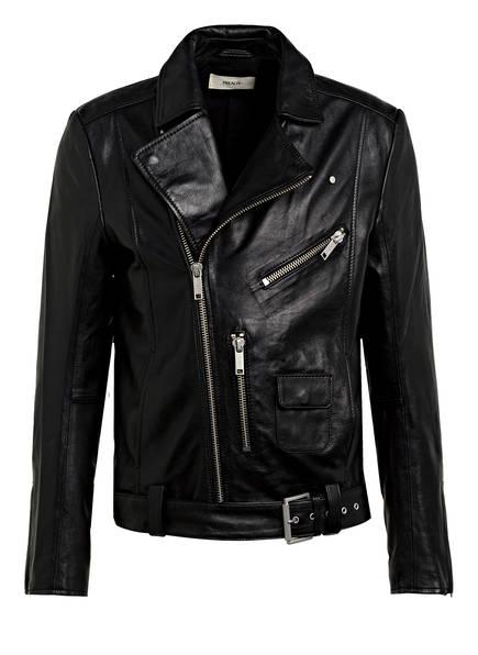 Schwarze CLOSED Lederjacken online kaufen :: BREUNINGER