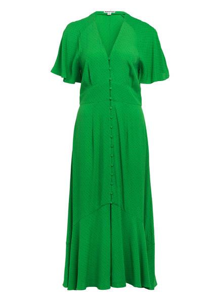 WHISTLES Kleid, Farbe: GRÜN (Bild 1)
