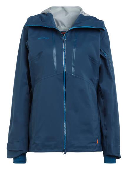MAMMUT Outdoor-Jacke HALDIGRAT, Farbe: BLAU (Bild 1)