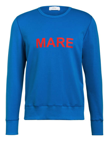 mey Lounge-Shirt VILLA PALMAR , Farbe: BLAU (Bild 1)