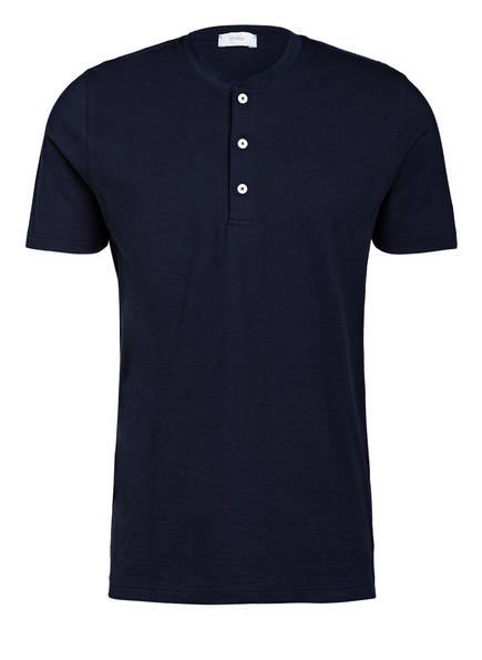 mey Lounge-Shirt Serie RINGWOOD, Farbe: DUNKELBLAU (Bild 1)