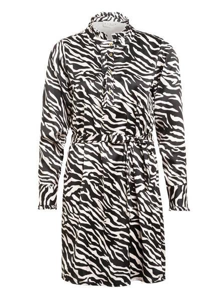 damsel in a dress Kleid, Farbe: SCHWARZ/ BEIGE (Bild 1)