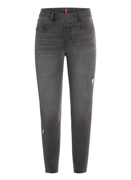 SPANX 7/8-Skinny-Jeans, Farbe: VINTAGE GREY (Bild 1)
