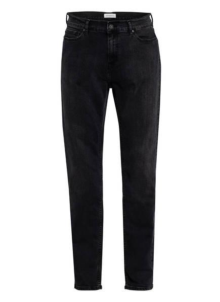 ARMEDANGELS Jeans Slim Fit , Farbe: USED BLACK (Bild 1)